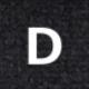 オーダーマット ブラック