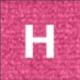 オーダーマット ピンク