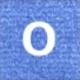 オーダーマット ライトブルー