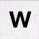 オーダーマット ホワイト(地色)