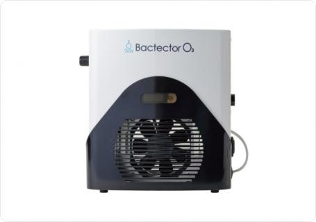 オゾン発生器バクテクターO3 BT-03